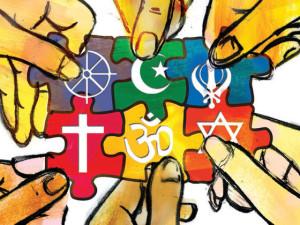 North America religion